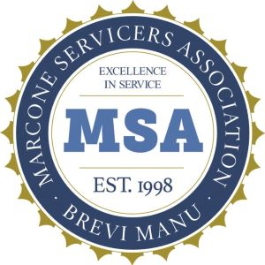 Marcone Servicers Association - Click to view website in a new tab