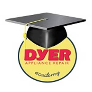 Dyer Appliance Repair Academy - Click to view website in a new tab