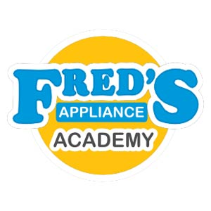 Fred's Appliance Academy - Click to view website in a new tab