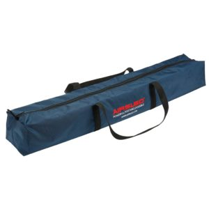 Airsled carry bag for the appliance spacer kit